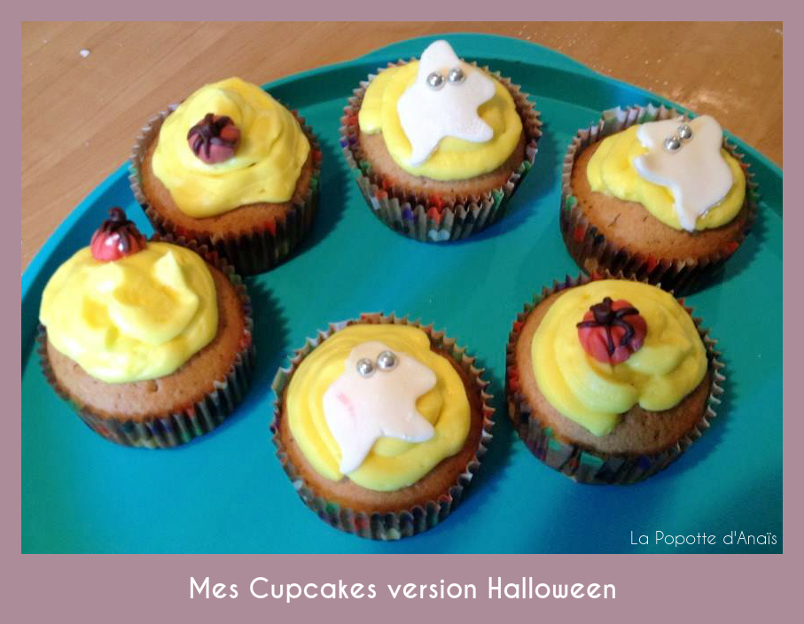 Mes Cupcakes