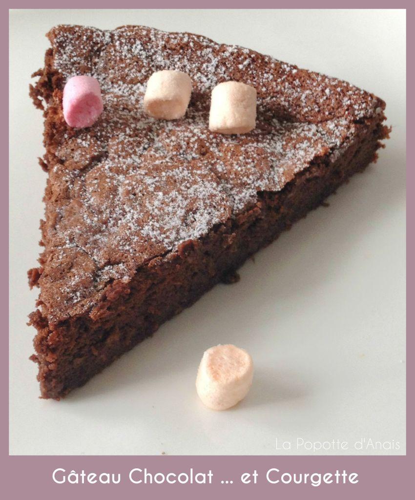 Gâteau Chocolat ...