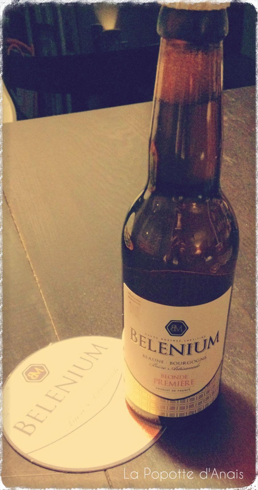 Bière Belenium