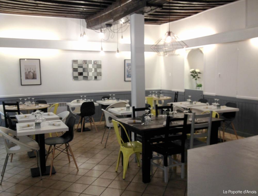 Restaurant O' Bannelier suite