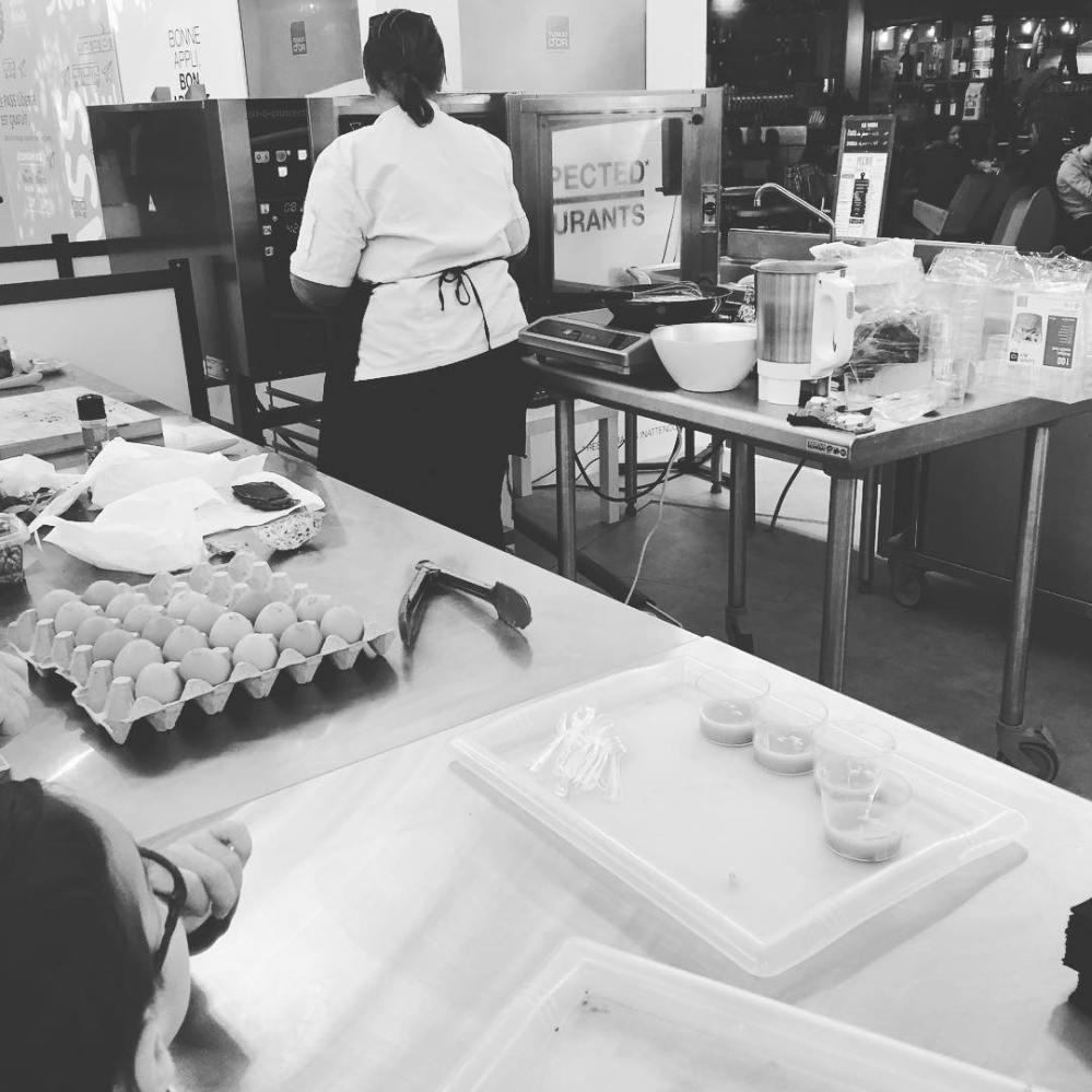 Atelier de Cuisine Toison dOr